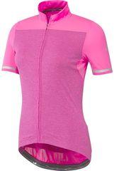 Adidas ženska kolesarska majica Supernova SS Climachill, roza