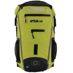 Oxford motoristični nahrbtnik Aqua B-25 - Odprta embalaža