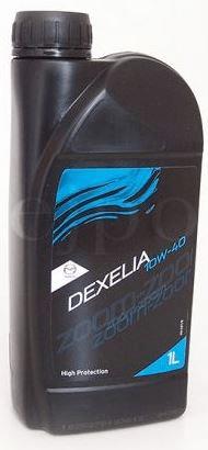 Mazda motorno olje Dexelia 10W40 1L