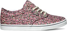 Vans Atwood Low (Ditsy) Pink/Gray