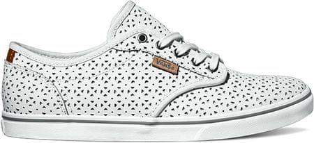 Vans Atwood Low Dx (Perf Circle) White 36