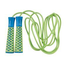 Spokey Candy Rope ugrálókötél, Zöld-kék