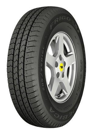 Debica pnevmatika Frigo LT 195/R14C 106/104P