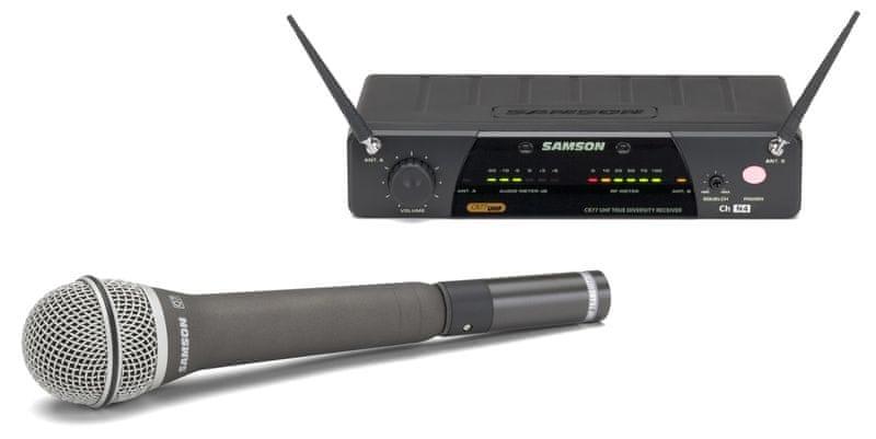 Samson AirLine 77 Handheld System E2 Vokální bezdrátový set