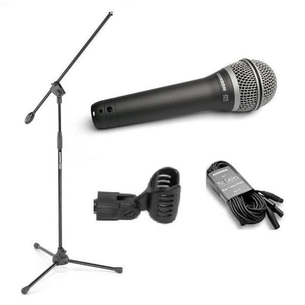 Samson Q7VP Mikrofonní set