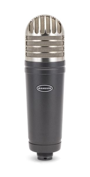 Samson MTR101 Kondenzátorový mikrofon