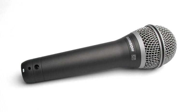 Samson Q7 Dynamický mikrofon