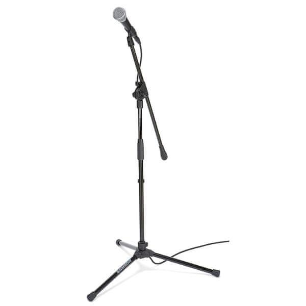 Samson VP10 Mikrofonní set