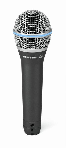 Samson Q8 Dynamický mikrofon