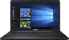 """Asus X751LAV-SI50501U notebook 17,3""""/i5–5200U/8GB/1000GB/W10"""