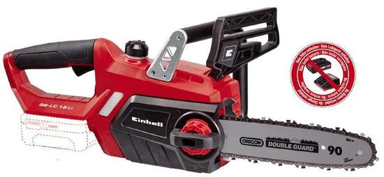 Einhell GE-LC 18 Li - Solo (bez baterie a nabíječky)