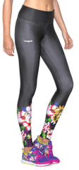 Desigual legginsy damskie