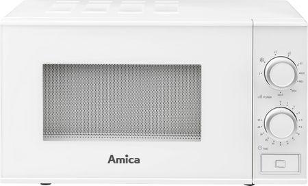 Amica kuchenka mikrofalowa AMGF 17M1GW