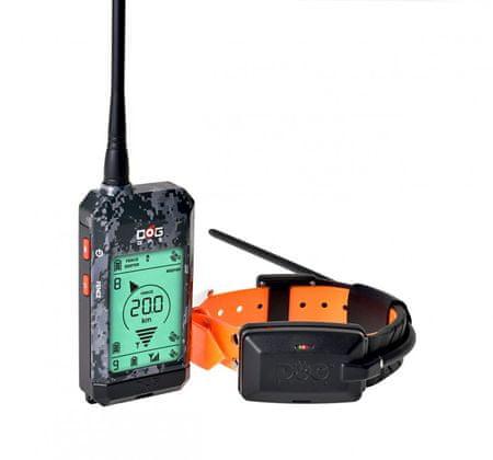 DOG trace Vyhľadávacie zariadenie DOG GPS X20