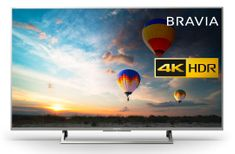 SONY Bravia KD-49XE8077S 4K Ultra HD TV outlet