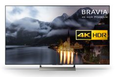 SONY KD-65XE9005B 164 cm Android Smart 4K Ultra HD HDR LED Televízió