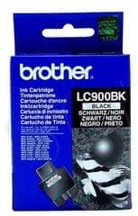 Brother LC-900Bk , černá (LC900BKYJ1)