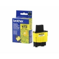 Brother LC-900Y, žlutá (LC900YYJ1)