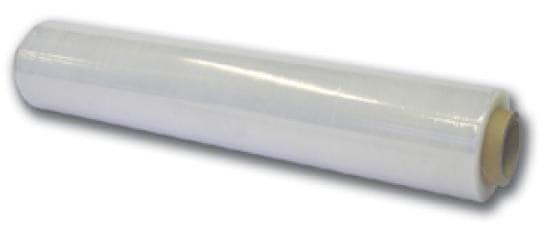 Fólie stretch ruční šíře 50 cm / 2,3 kg čirá