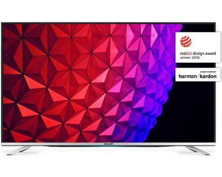 Sharp LCD LED TV LC-40CFG6452E