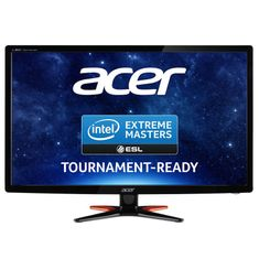 Acer TN LED monitor G6 GF246bmipx