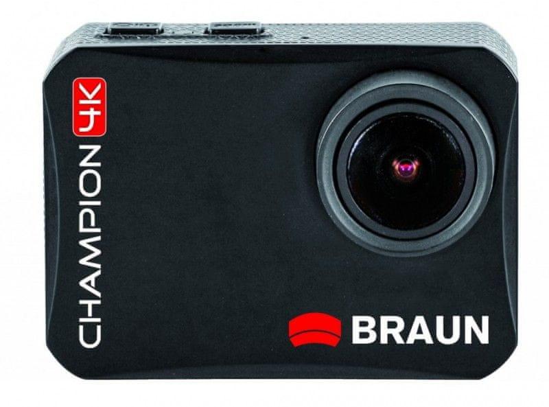 Braun Phototechnik Champion 4K
