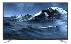 Sharp LCD LED TV LC-43CUF8472ES
