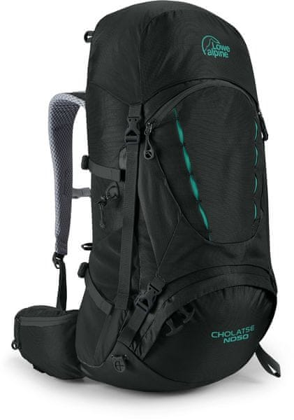 Lowe Alpine Cholatse ND 50 2016 black