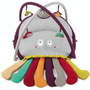 1 - Mamas&Papas Hrací deka s hrazdou Chobotnice