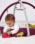 2 - Mamas&Papas Hrací deka s hrazdou Chobotnice