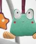 6 - Mamas&Papas Hrací deka s hrazdou Chobotnice