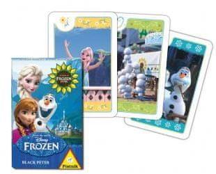 Piatnik karte Frozen