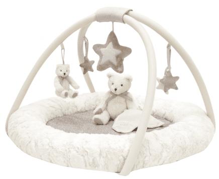 Mamas&Papas Hracia deka s hrazdou Medvedíky
