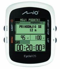 MIO kolesarski števec Cyclo 105
