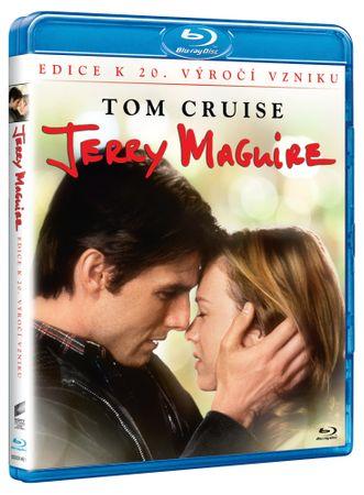 Jerry Maguire (Výroční edice 20. let)   - Blu-ray