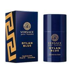 Versace Versace Pour Homme Dylan Blue - tuhý deodorant