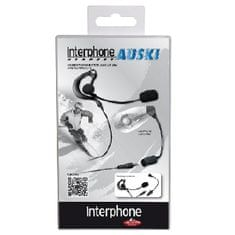 Interphone športna slušalka