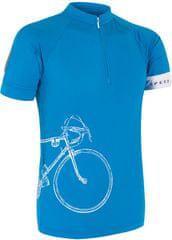 Sensor kolesarska majica Tour