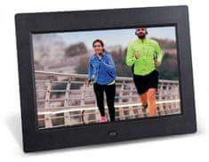 Braun Phototechnik LED foto okvir Digiframe 1050, 4 GB