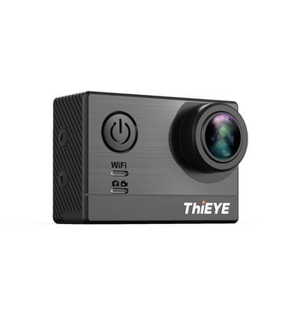 ThiEYE športna kamera T5, črna