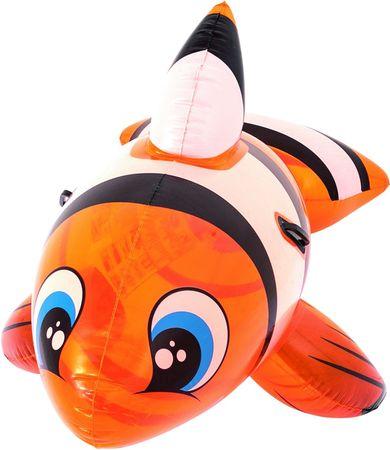 Bestway napihljiva riba - klovn