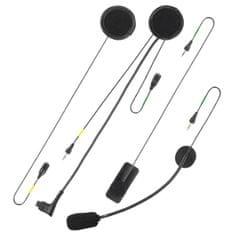 Interphone slušalke F4 UNI