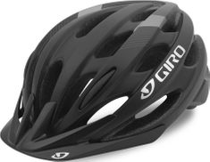 Giro Kask rowerowy Revel Mat Black/Charcoal (54-61 cm)
