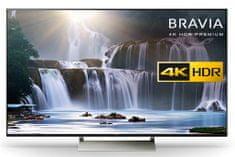 SONY KD-55XE9305B 139 cm Android Smart 4K Ultra HD HDR LED Televízió