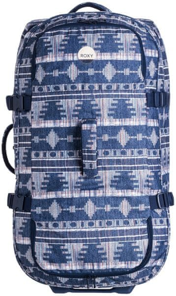 Roxy Long Haul Akiya Combo Blue Print 125 l