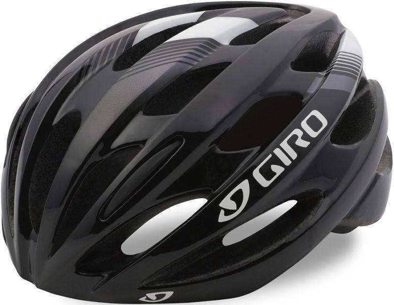 Giro Trinity Black/White (54-61 cm)
