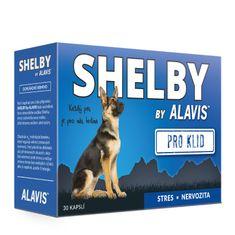 Alavis Shelby Stres30 tabletek