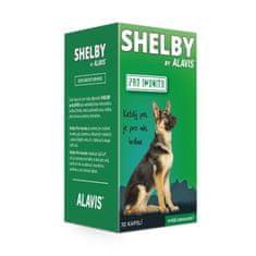 Alavis Shelby pre imunitu 30tbl