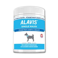Alavis Preparat Single Maxik 600g