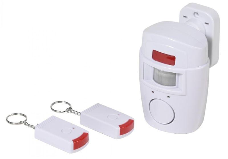 Vivanco Pohybový alarm V-37518